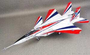 ハセガワ 1/72 F-15 active プラモデル 完成品