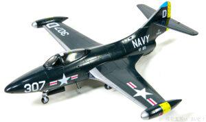 ホビーボス 1/72 F9F パンサー プラモデル 完成品